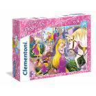 Princess - Tangled Maxi 24 pezzi (23702)