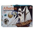 Nave Albatros 1:55 (80702)