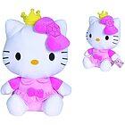 Hello Kitty Peluche Principessa 50 cm (109281013)