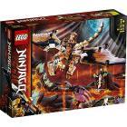 Dragone da battaglia di Wu - Lego Ninjago (71718)