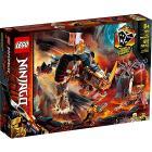 Creatura Mino di Zane - Lego Ninjago (71719)