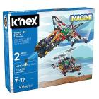 K-Nex Turbi Jet 2 in1 (GG0174)