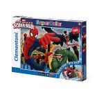 Spider-Man Puzzle 104 Pezzi con APP (20704)