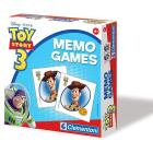 Memo games  - Toy Story 3