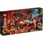 Drago dello Stregone Teschio - Lego Ninjago (71721)