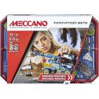 Meccano Inventor Advanced Creazioni in Movimento (6052622)