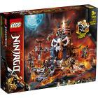 Le segrete dello Stregone Teschio - Lego Ninjago (71722)