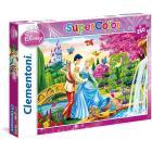Cenerentola A dream story - puzzle 250