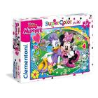 Minnie Happy Helper Maxi 104 pezzi (23708)