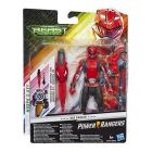 Power Rangers Rosso Beast Morphers Action