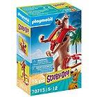 Scooby-Doo! Scooby Bagnino (70713)