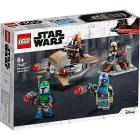 Battle Pack Mandalorian - Lego Star Wars (75267)