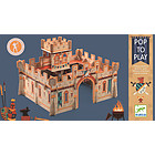 Castello medievale (DJ07714)
