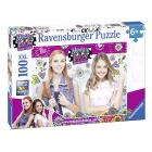 Puzzle Bianca & Maggie Fashion Friends (10714)