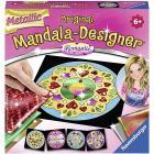 Mandala Designer Metallic Mini Metallic Romantic (29717)