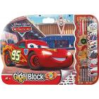 Giga Block Cars 5 In 1