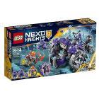 Tre Fratelli - Lego Nexo Knights (70350)