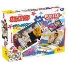 Puzzle Df Plus 108 Alex & Co (57177)