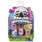 Hatchimals Collezionabili 4 Pack S2 (6041338)
