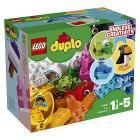 Creazioni divertenti - Lego Duplo Mattoncini (10865)