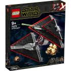 Sith TIE Fighter - Lego Star Wars (75272)