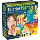 I'm A Genius Patatine Party (77182)