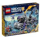 Il quartier generale di Jestro - Lego Nexo Knights (70352)