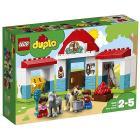 La stalla dei pony - Lego Duplo (10868)