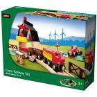 Ferrovia della fattoria (33719)