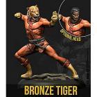 Bmg Bronze Tiger