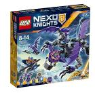 Heligoyle - Lego Nexo Knights (70353)