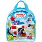 Il trenino Thomas set Harold Operazione Salvataggio (DXH55)