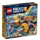 Frantumatore di Axl - Lego Nexo Knights (70354)