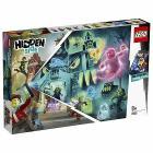Il liceo stregato di Newbury - Lego Hidden Side (70425)