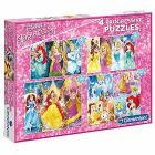 Princess 20 + 60 + 100 + 180 pezzi (7721)