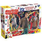 Puzzle Df Supermaxi 108 Alex & Co 2 (57214)