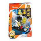 Minion Jail Break Cattivissimo me 3 Mega Construx (FFJ32)