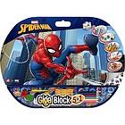 Giga block Spider-Man 5 in 1