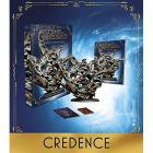 Hpmag Credence Barebone