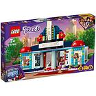 Il cinema di Heartlake City - Lego Friends (41448)