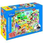 Puzzle Df Supermaxi 108 Mickey (37247)