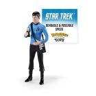 Star Trek Spock Bendyfig