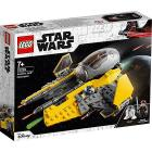 Jedi Interceptor di Anakin - Lego Star Wars (75281)