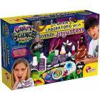Crazy Science Il Grande Laboratorio Di Scienza Disgustosa (77250)