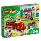 Treno a Vapore - Lego Duplo (10874)