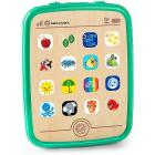 Magic Touch Curiosity Tablet Giocattolo interattiva in legno - Baby Einstein (E11778H48)