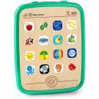 Magic Touch Curiosity Tablet Giocattolo interattiva in legno - Baby Einstein (E11778H48)