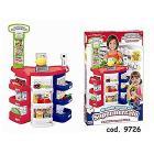 Supermercato Playset 38 Pezzi (9726)