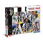 Puzzle Juventus 104 Pezzi Maxi (23726)