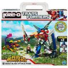 Kre-O Tra Mega Axe Optimus Prime